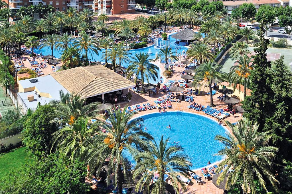 Spend CHRISTMAS IN BENIDORM Next Year 2019 - Image 3