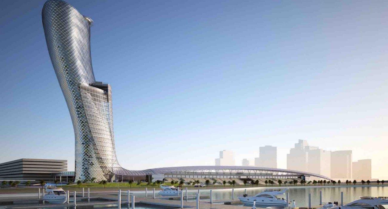 Abu Dhabi Short Break Bargain - Image 1