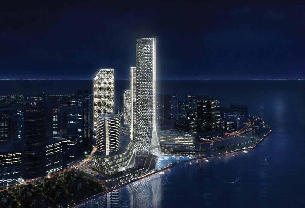 5 STAR Luxury Abu Dhabi Short Break - Image 4