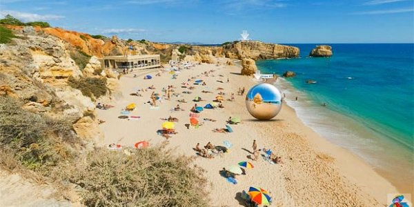 May Albufeira 7 Night Deal