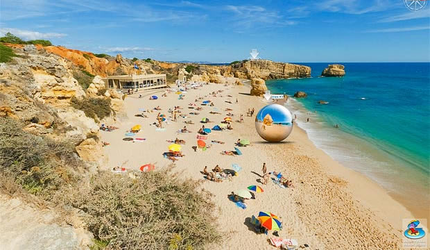 Algarve Portugal Short Break Value - Image 1