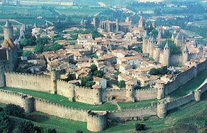 2 Night French Castle Carcassonne City Break - Image 3
