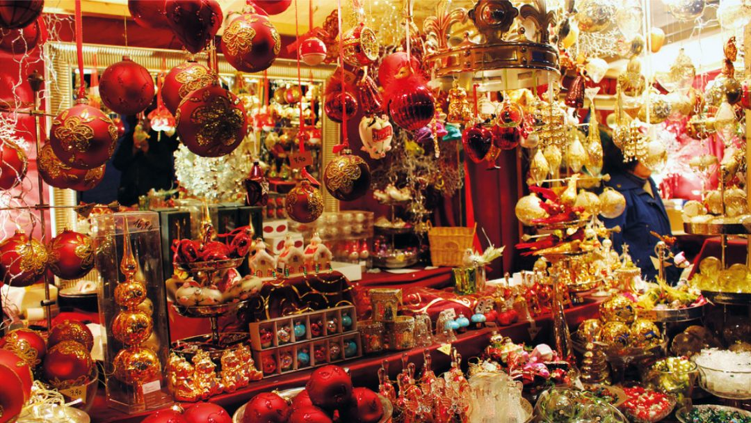 Belgian 2 Night Christmas Markets £115pp! - Image 2
