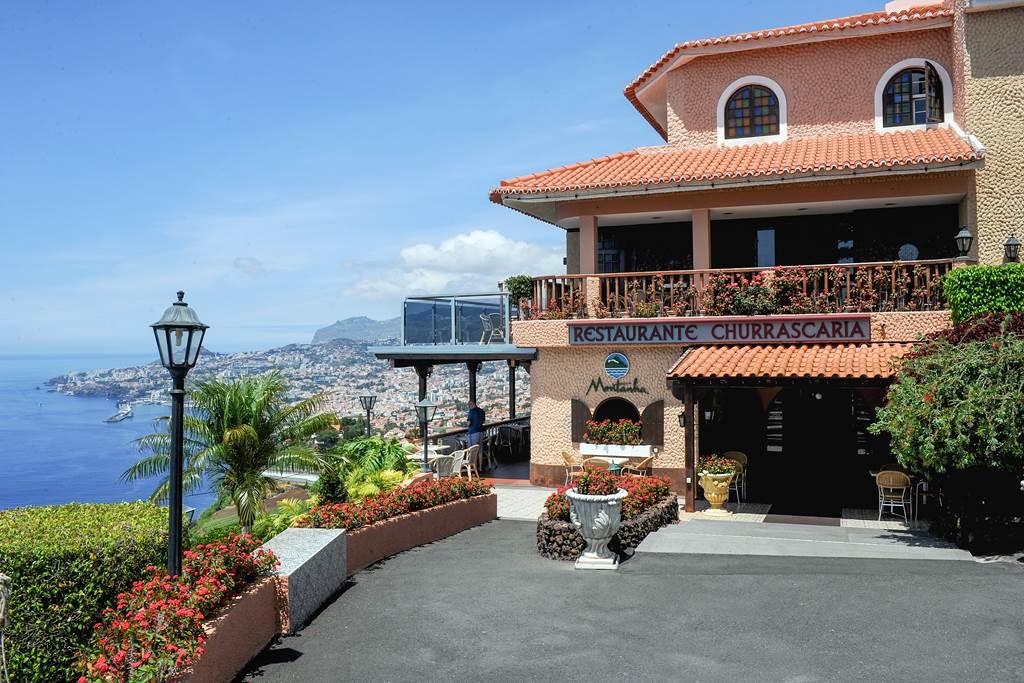 Late Notice 4* Madeira Winter Sun - Image 3