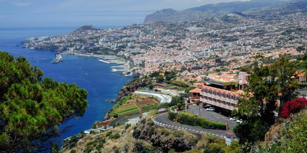 Late Notice 4* Madeira Winter Sun