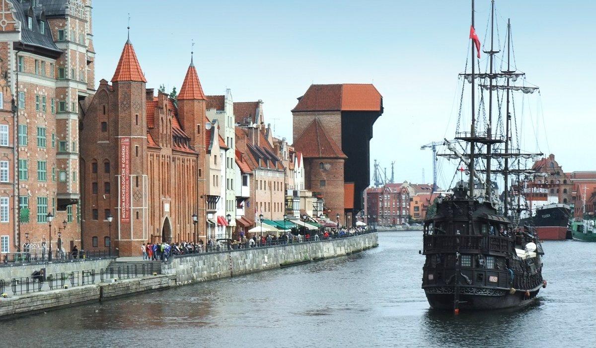 Gdansk Late Notice Nov City Breaks - Image 3