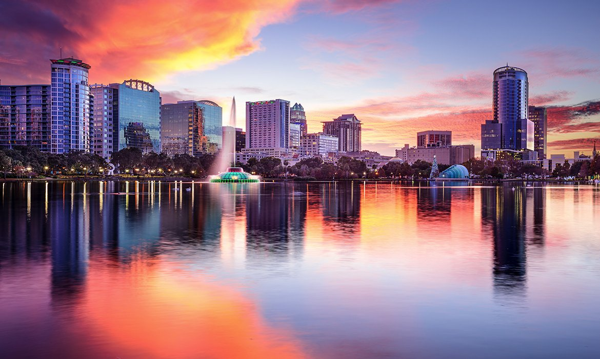 Easter 2019 Family Deal to Orlando - Image 6