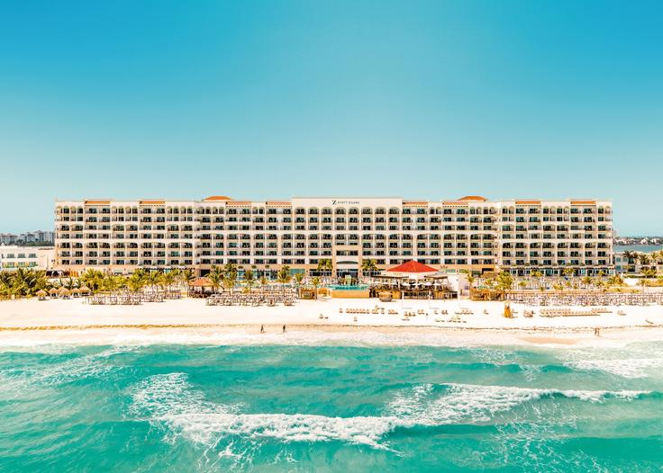 5* ADULTS ONLY CANCUN FROM BELFAST - Image 1
