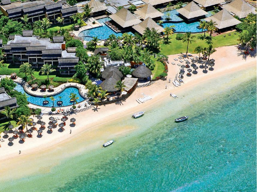 5* Mauritius Luxury Family Deal - Image 2