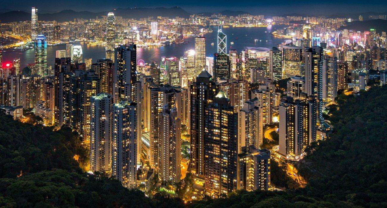 Hong Kong and Thailand July 12 Night Break - Image 2