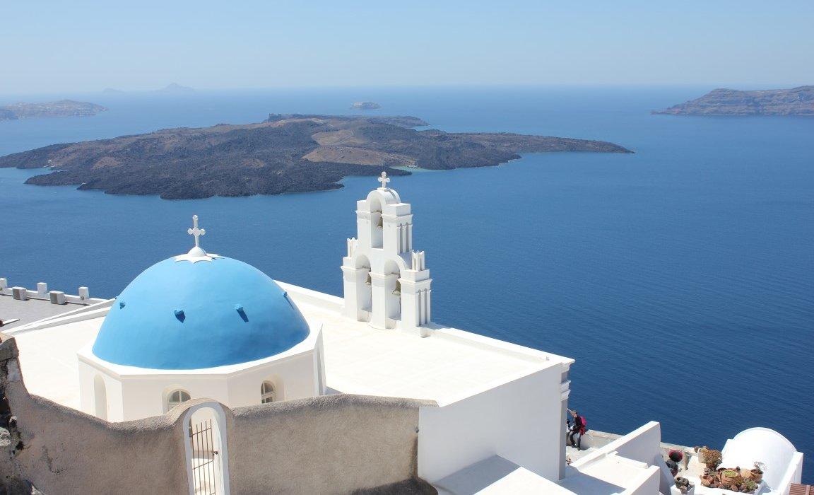 Luxury Santorini Short Breaks - Image 8