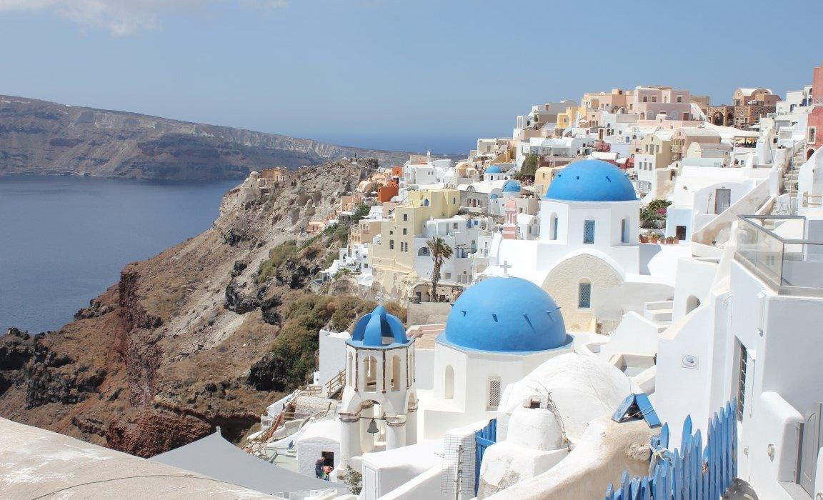 Luxury Santorini Short Breaks - Image 3