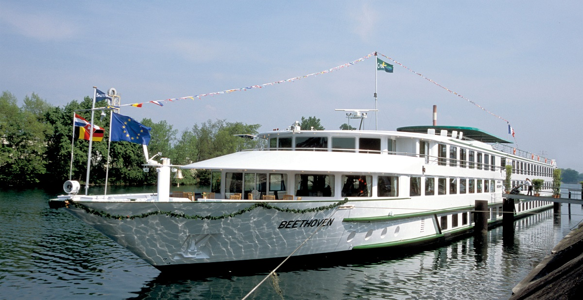 Authentic Holland and Charming Belgium River cruise - Image 4