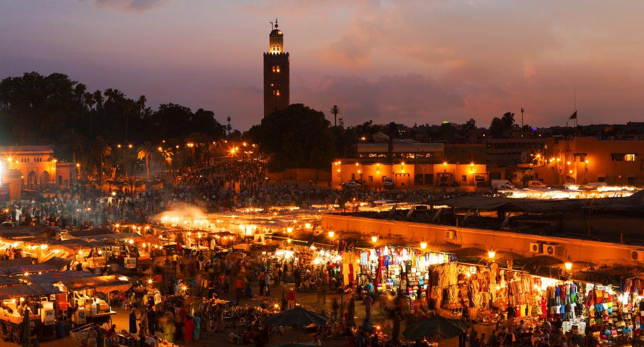 Magical Marrakesh 3 Night NInja Cracker - Image 2