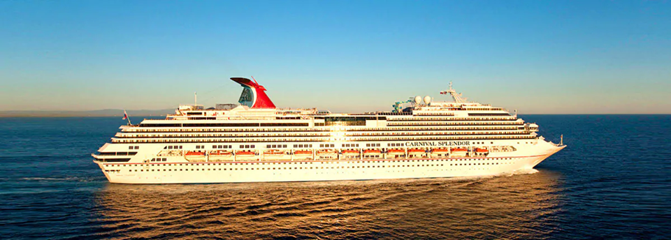 4 Nights Las Vegas and 7 Nights Mexican Riviera Cruise - Image 1