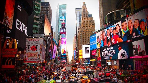 4* New York New Year Winter Break - Image 2
