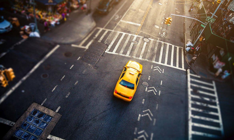 Valentine's Day Break in New York City - Image 9