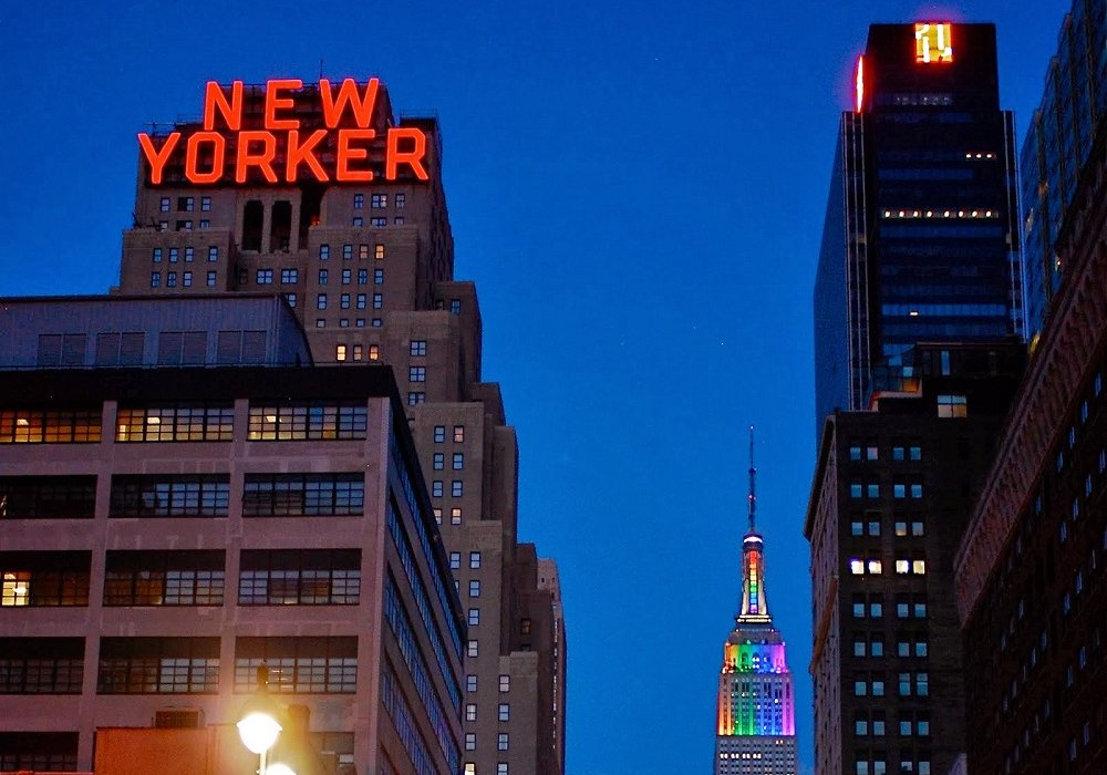 January New York 4 Nights from £379pp - Image 4