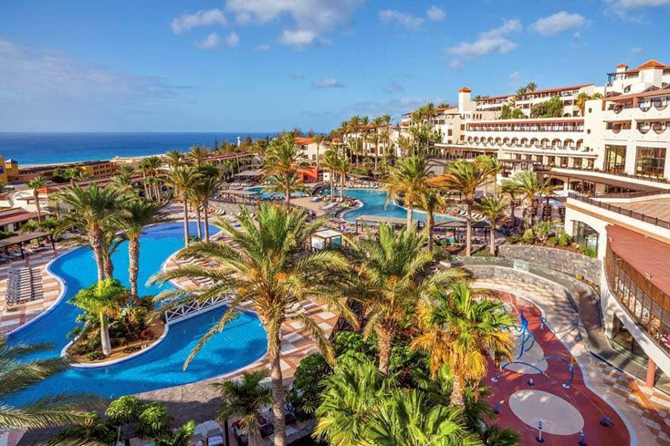 Fuerteventura ALL INC 4* from £375 pp - Image 1