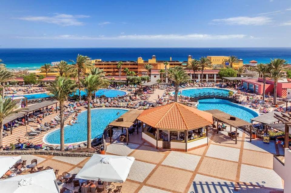 Fuerteventura ALL INC 4* from £375 pp - Image 3