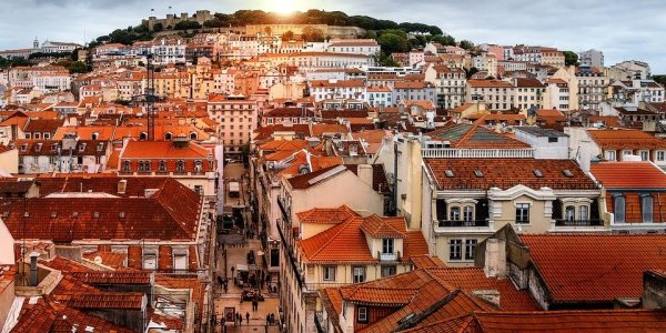 Lisbon 3 Night January City Break