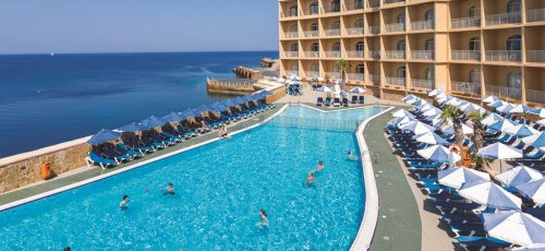 7 Night Malta Winter Sun Break