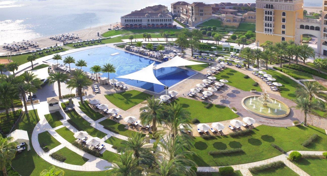 5 STAR Luxury Abu Dhabi Short Break - Image 5