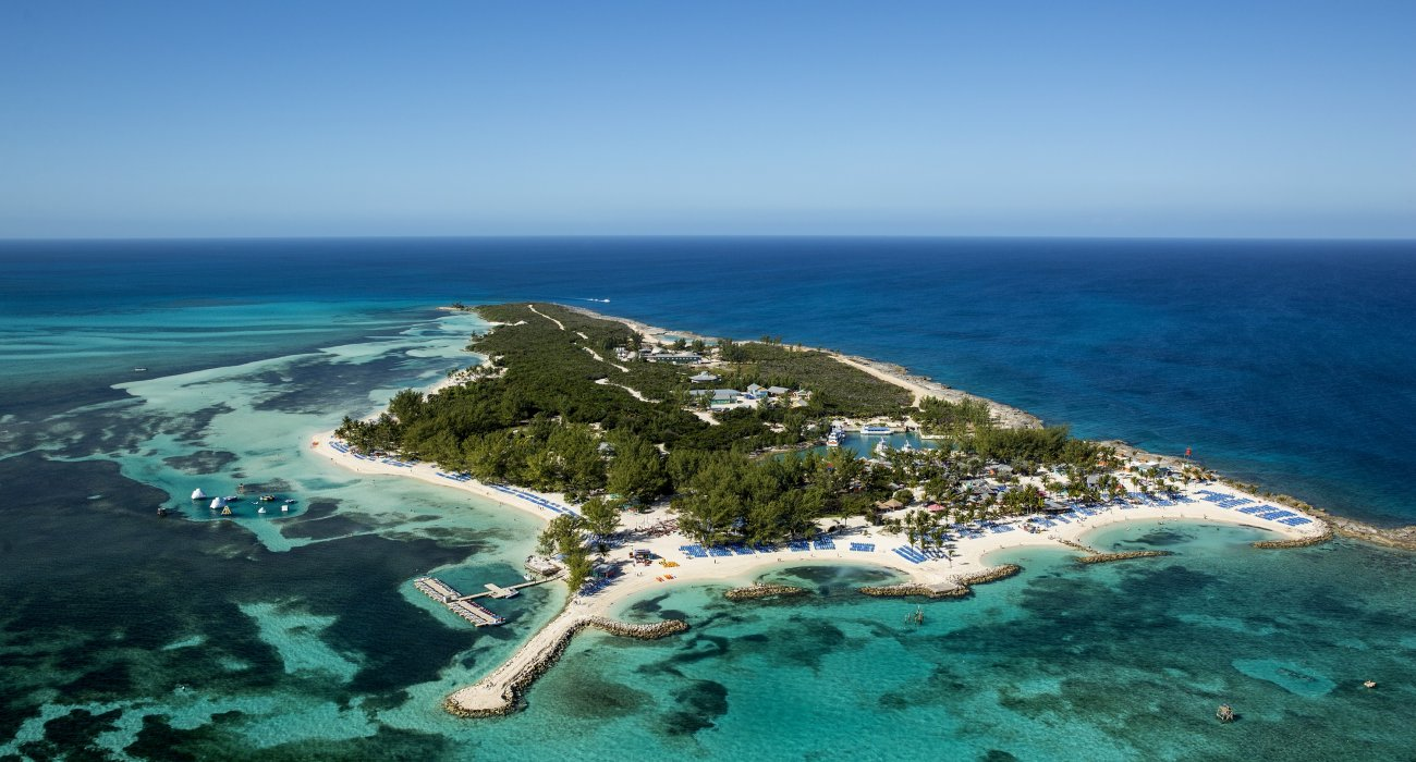 Cruise to Eastern Caribbean and Cococay - Image 1