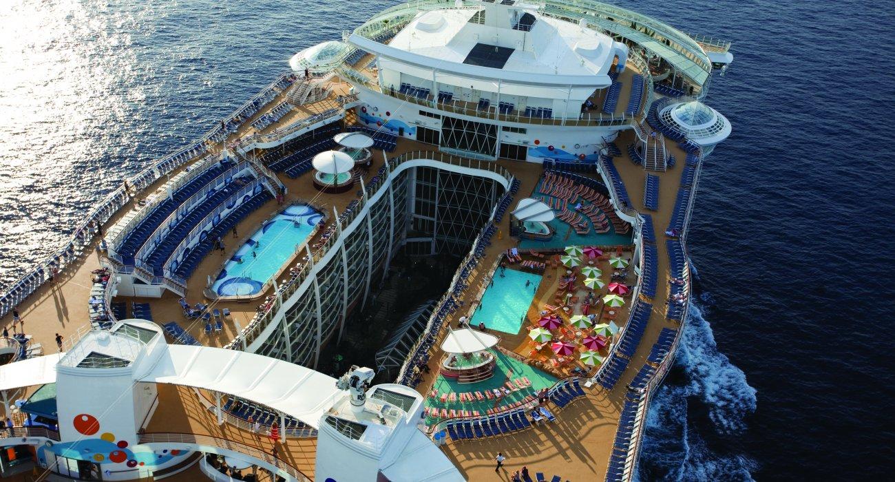 Western Med Royal Caribbean Cruise - Image 1