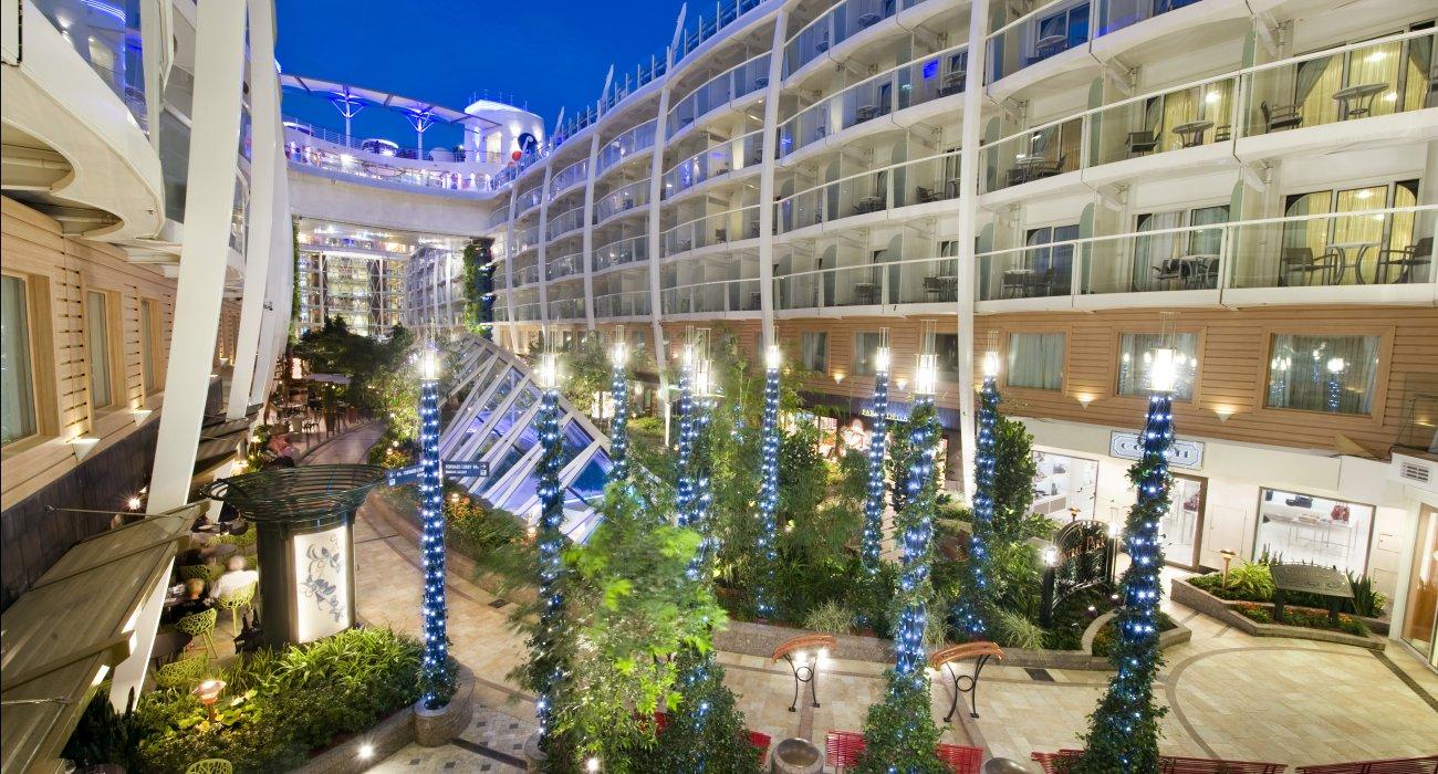 Western Med Royal Caribbean Cruise - Image 4