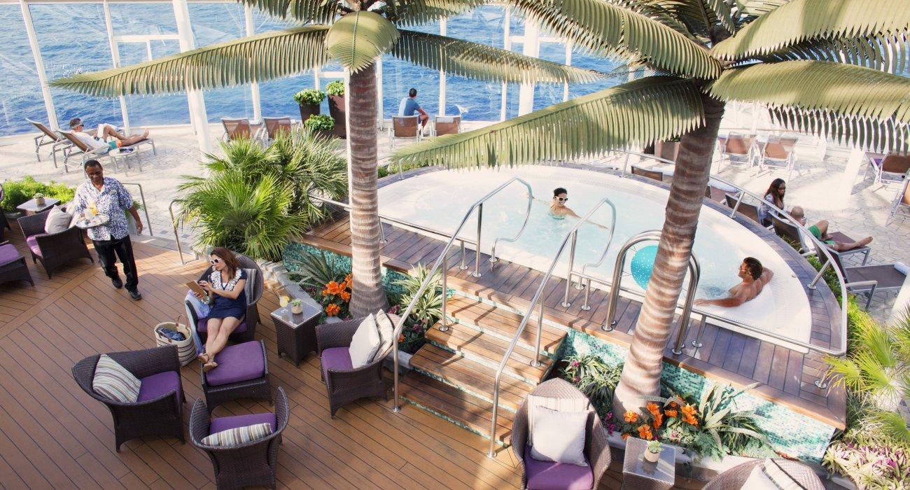 Western Med Royal Caribbean Cruise - Image 5