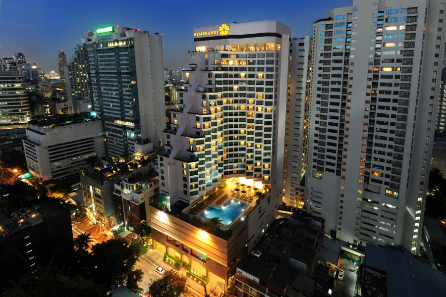 13 nights Hong Kong, Bangkok and Phuket - Image 4