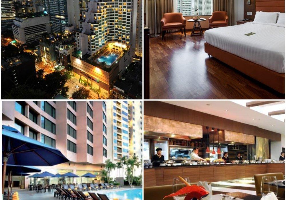 Hong Kong and Thailand July 12 Night Break - Image 4