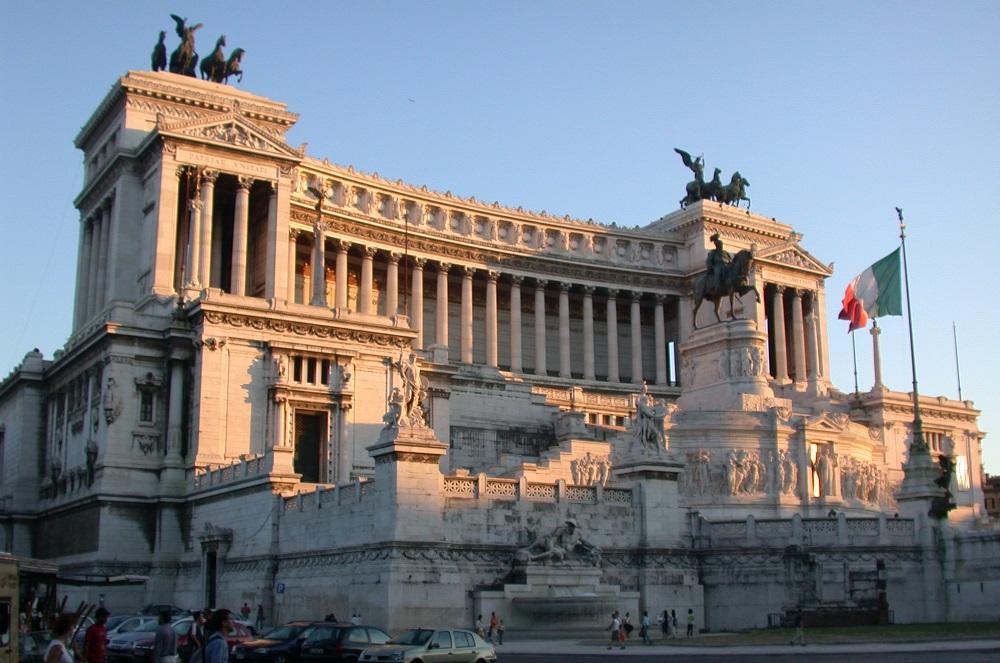Rome 3 Night Winter City Breaks - Image 3