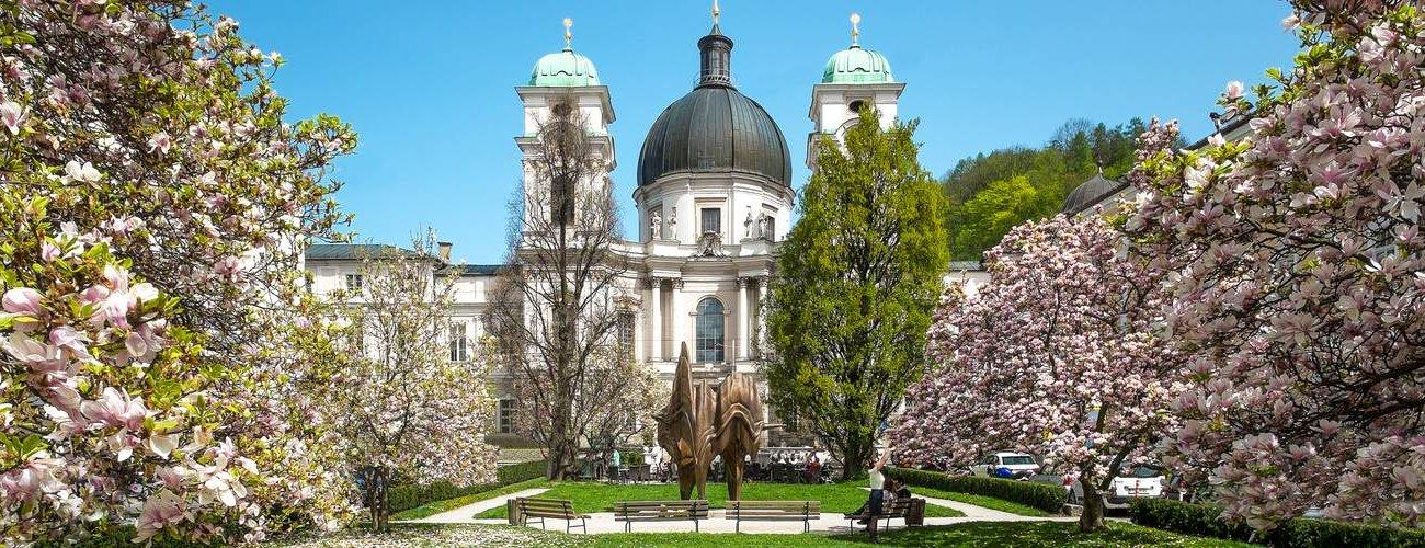 Valentines in Salzburg Austria - Image 1