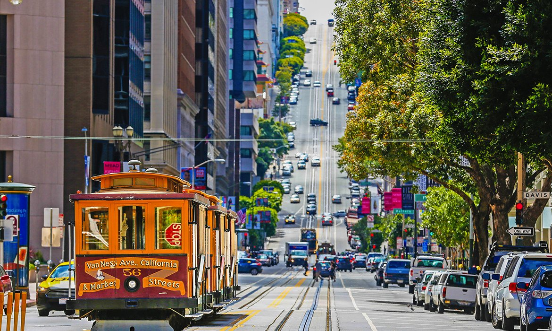 California 3 City Deal San Diego, LA San Francisco - Image 9