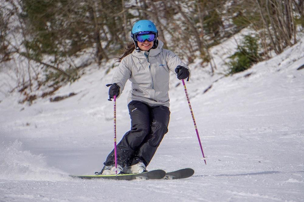 America Ski New York State USA - Image 3