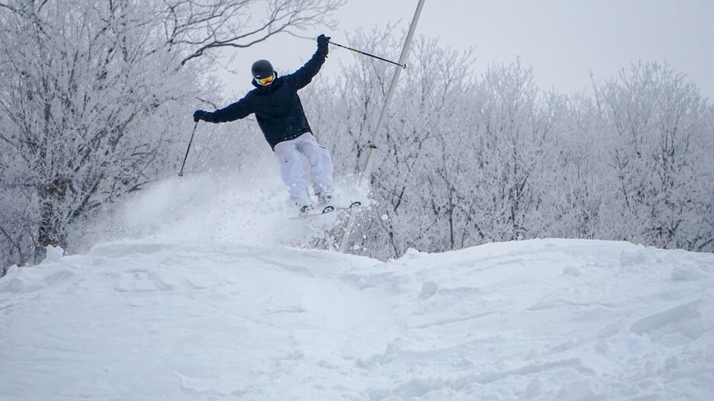 America Ski New York State USA - Image 4