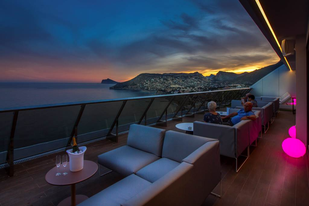 Beautiful Calpe Costa Blanca Break - Image 1