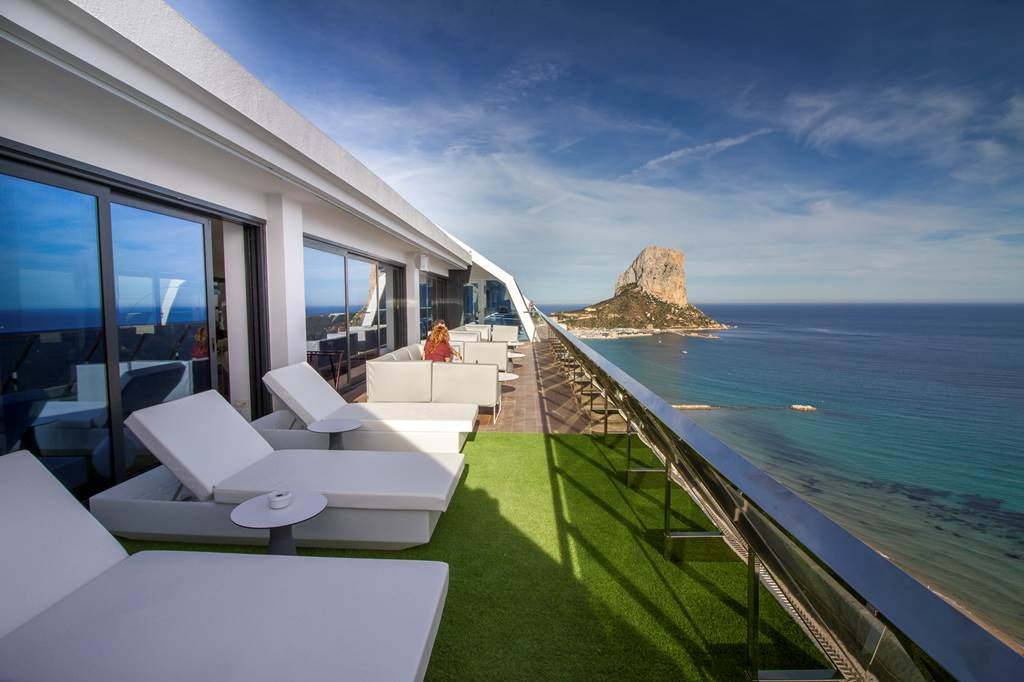 Beautiful Calpe Costa Blanca Break - Image 3