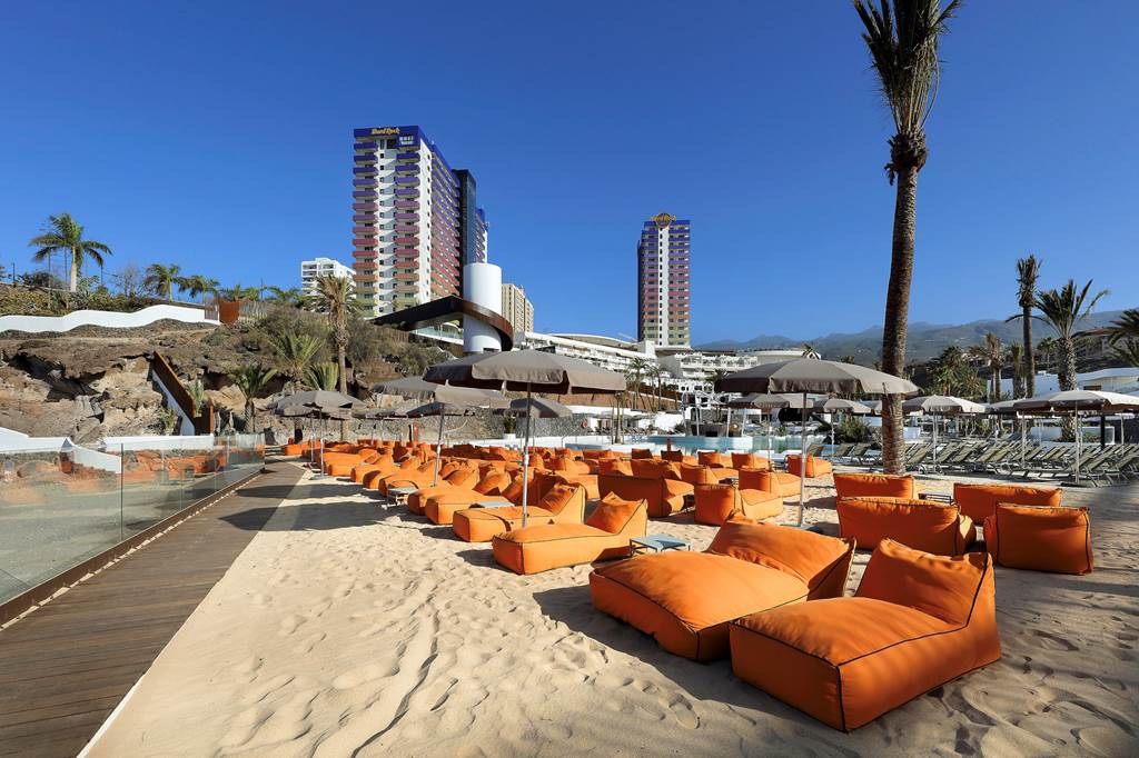 Winter Sun Hard Rock Hotel Tenerife - Image 3