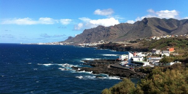 Late Spring 5* Vulcano Hotel Tenerife
