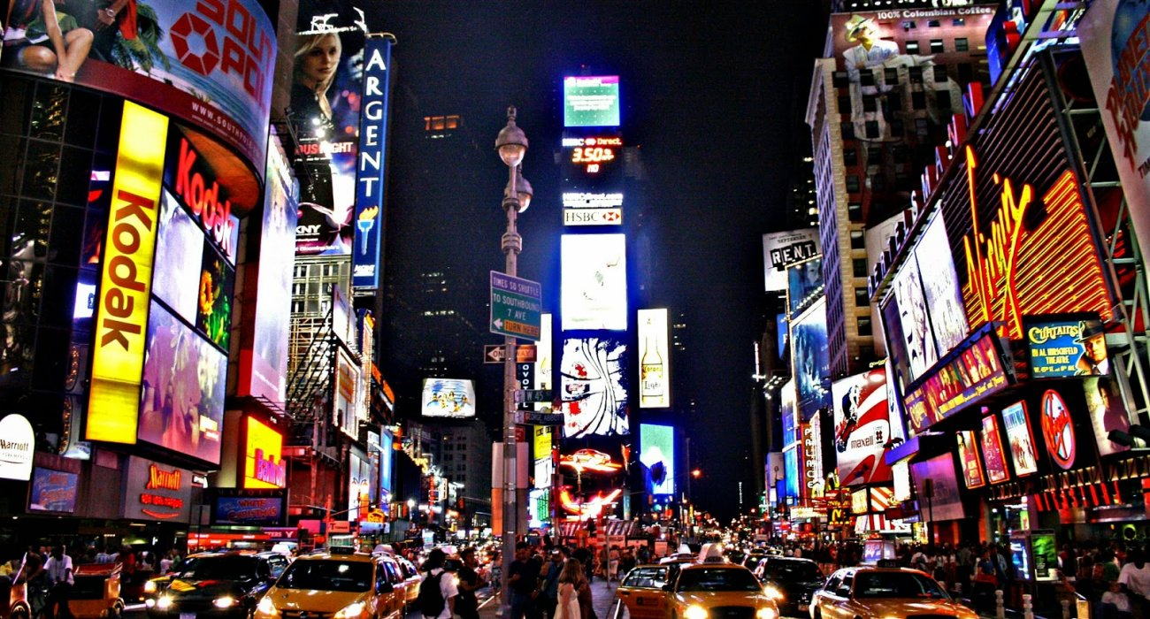 January New York 4 Nights from £379pp - Image 6