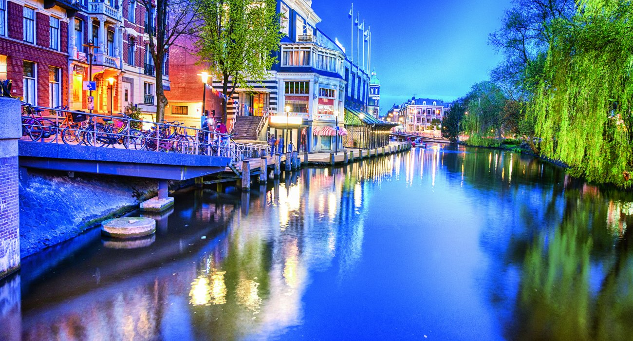 Authentic Holland and Charming Belgium River cruise - Image 1