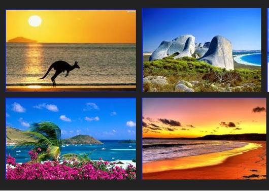 LIVE THE DREAM IN AUSTRALIA - Image 1