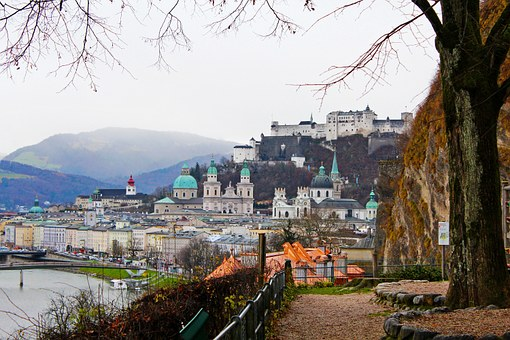 Salzburg 4 Night Feb Citybreak - Image 1