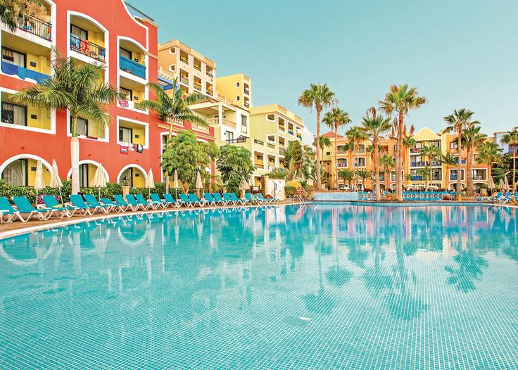 Tenerife 5 Star All Inclusive Luxury - Image 1