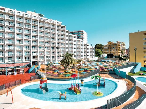 Costa Del Sol May 11 Night Bargain - Image 1