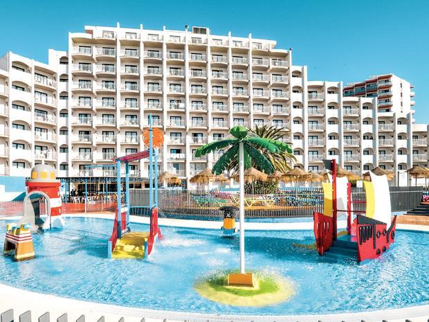 Costa Del Sol May 11 Night Bargain - Image 4