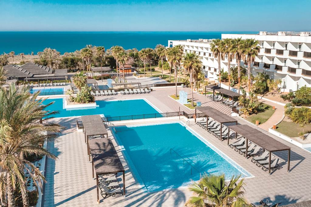 Beachfront Costa De Almeria Holiday - Image 5